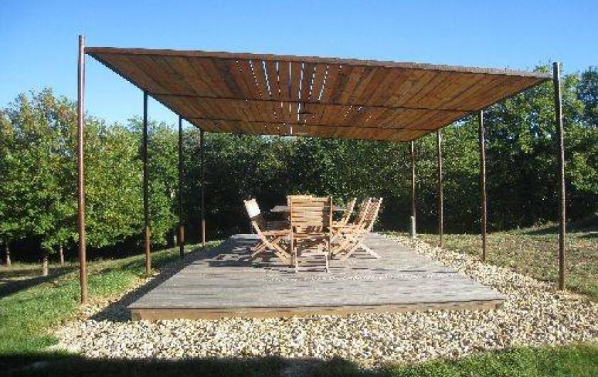 Location de vacances - Gîte à Larzac