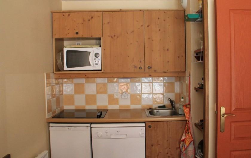 Location de vacances - Appartement à Vars