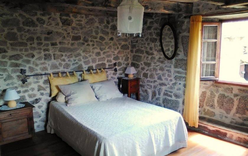 Location de vacances - Gîte à Florentin-la-Capelle - Chambre 1