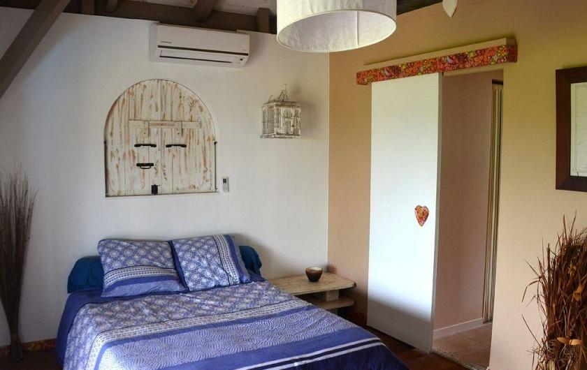 Location de vacances - Villa à Les Jalna
