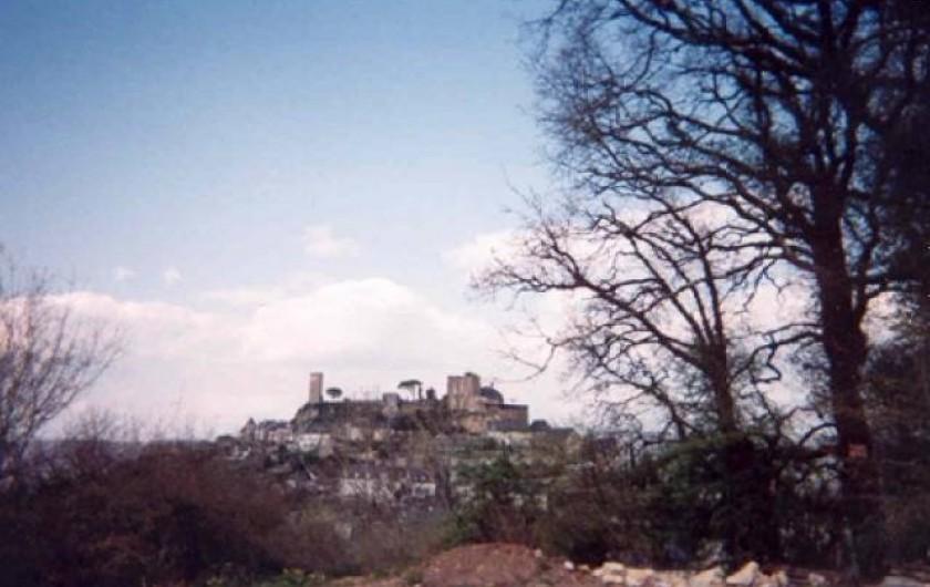 Location de vacances - Chambre d'hôtes à Turenne