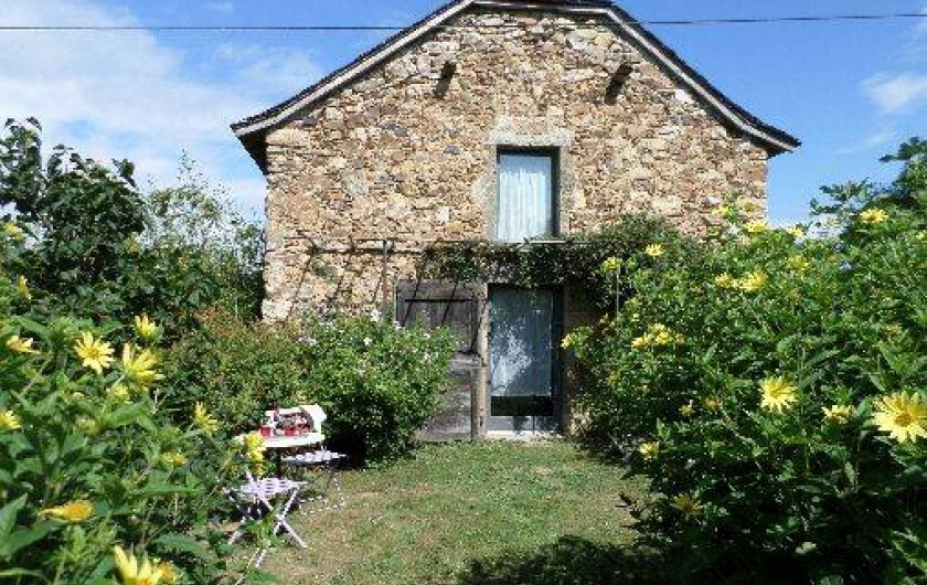Location de vacances - Gîte à Villefranche-de-Rouergue