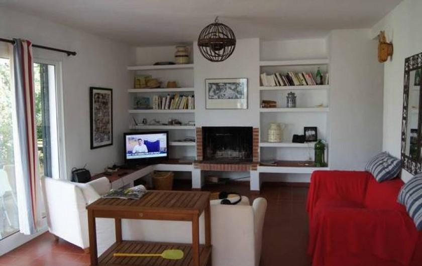 Location de vacances - Maison - Villa à Nerja