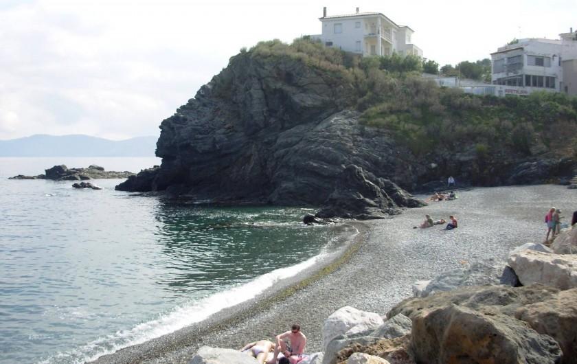 Location de vacances - Maison - Villa à Llançà