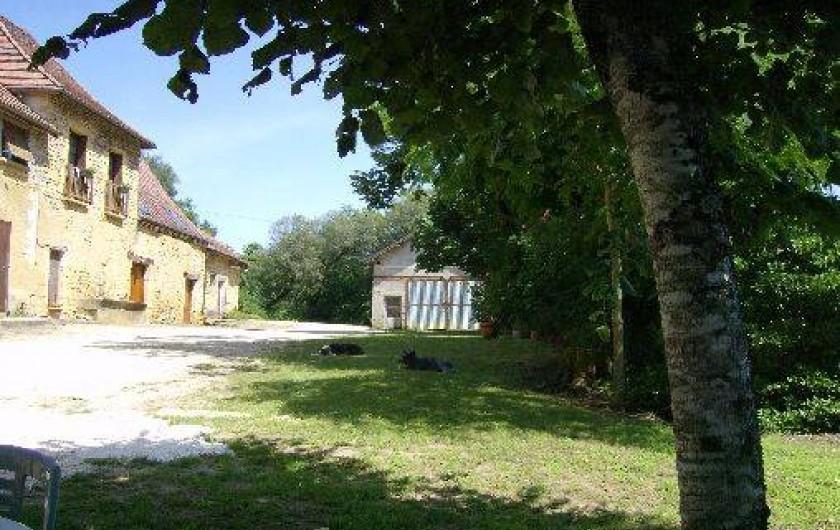 Location de vacances - Gîte à Carlux