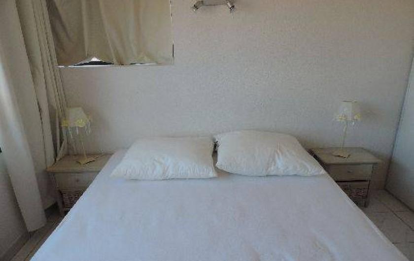 Location de vacances - Appartement à Leucate