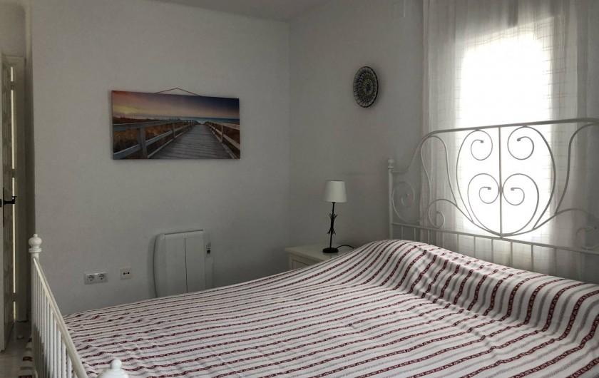 Location de vacances - Maison - Villa à San Andrés Golf - La troisieme chambre a lit avec ensuite