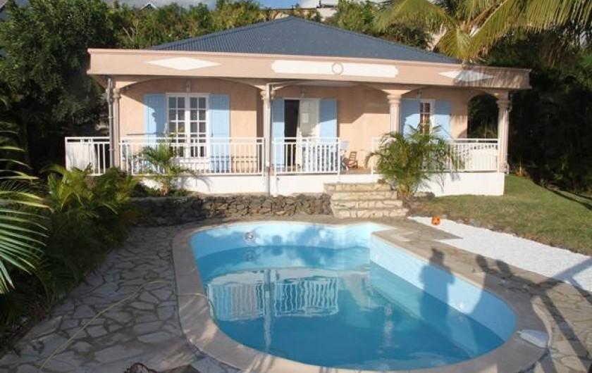 Location de vacances - Villa à Piton Saint-Leu