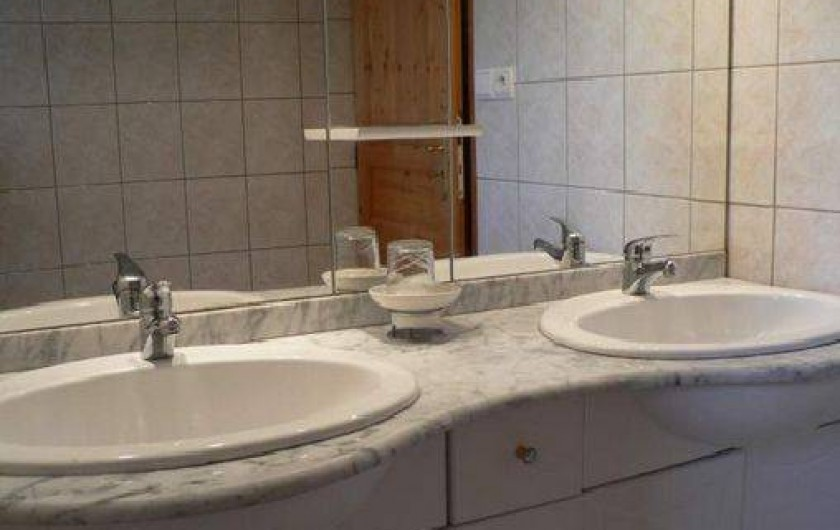 Location de vacances - Appartement à Besse-et-Saint-Anastaise