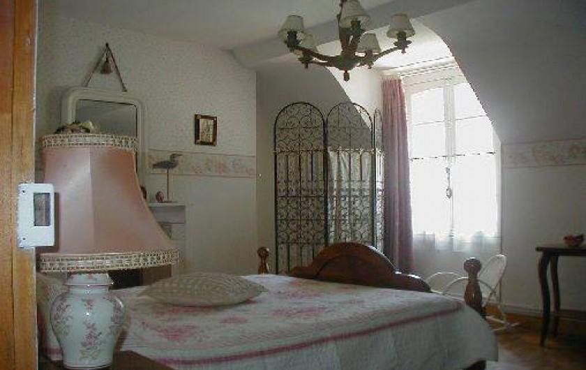 Location de vacances - Gîte à La Celle-Saint-Cyr