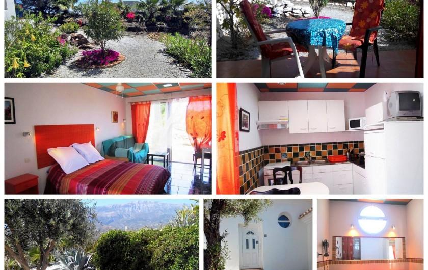 Location de vacances - Gîte à Vélez-Málaga
