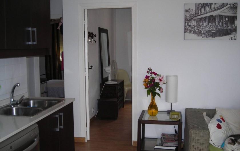 Location de vacances - Maison - Villa à San Juan de los Terreros