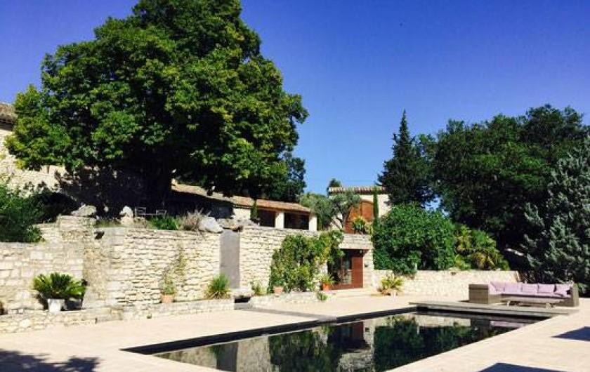 Location de vacances - Chambre d'hôtes à Réauville