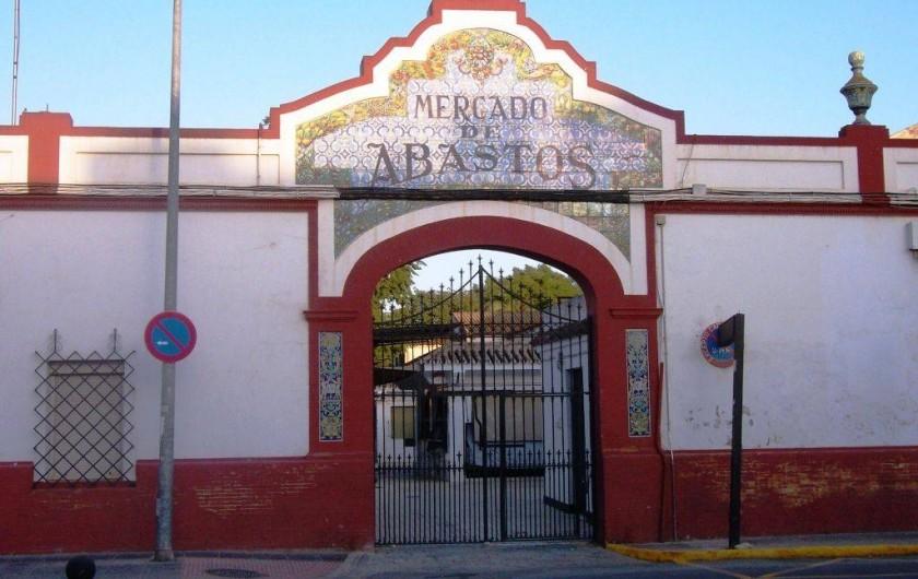 Location de vacances - Maison - Villa à Séville