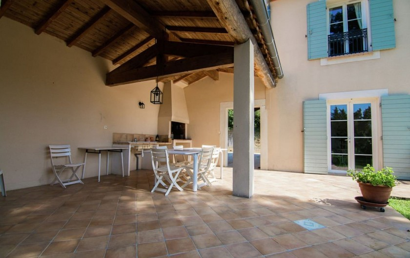 Location de vacances - Maison - Villa à Campagnan