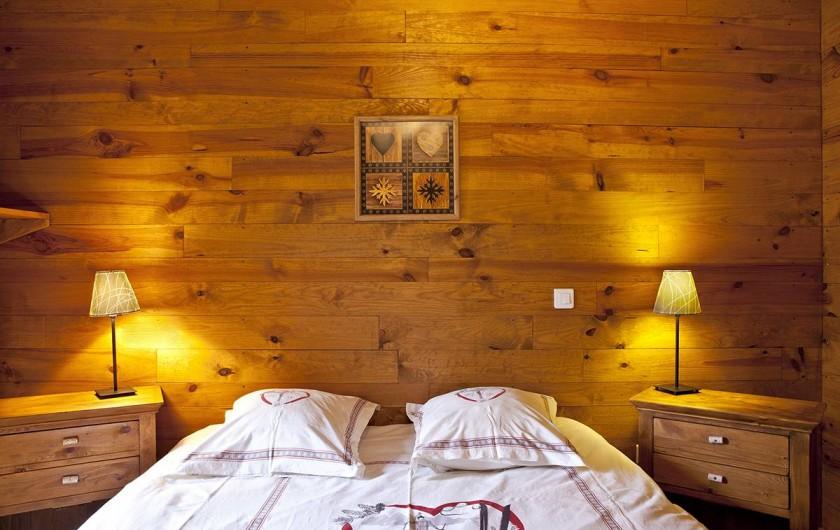 Location de vacances - Chambre d'hôtes à Lavigerie - Seycheuse