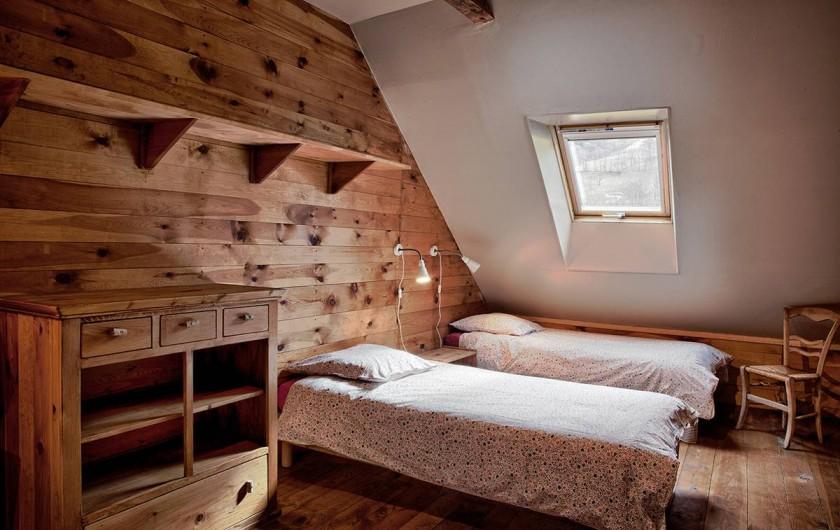 Location de vacances - Chambre d'hôtes à Lavigerie - Cabre