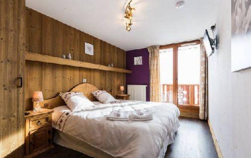 Location de vacances - Chambre d'hôtes à L'Alpe d'Huez