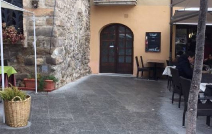 Location de vacances - Appartement à Besalú