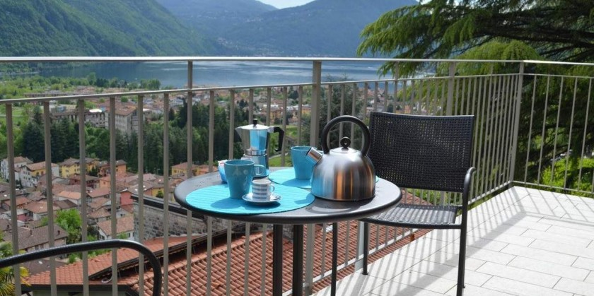 Location de vacances - Maison - Villa à Porlezza