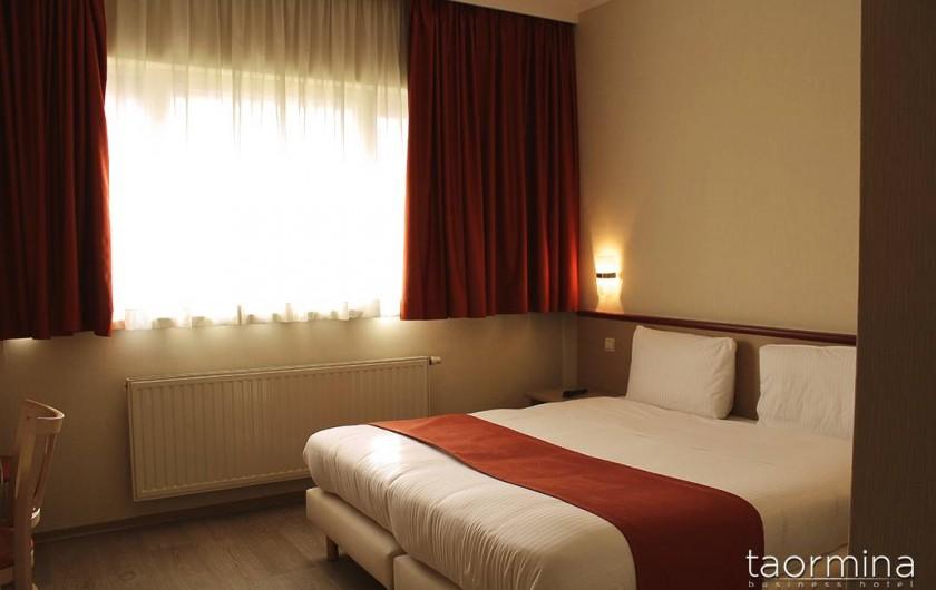 Location de vacances - Hôtel - Auberge à Zaventem - Standard Double Room