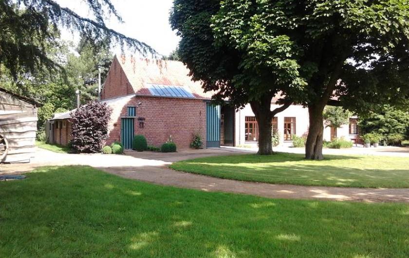 Location de vacances - Maison - Villa à Peer
