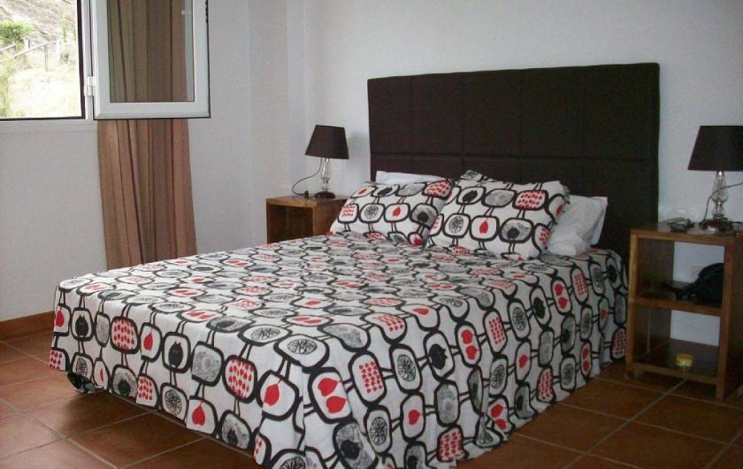 Location de vacances - Appartement à Mojácar