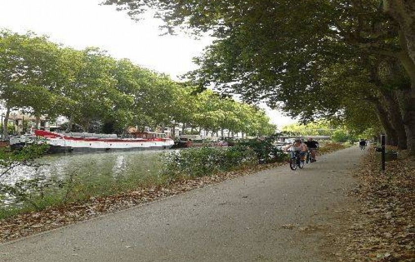 Location de vacances - Studio à Toulouse