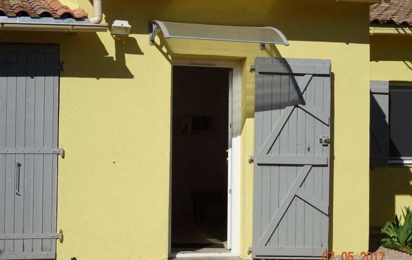 Location de vacances - Maison - Villa à Vidauban