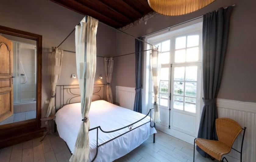Location de vacances - Hôtel - Auberge à Bruges