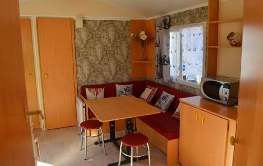 Location de vacances - Bungalow - Mobilhome à Saint-Paul-lès-Dax