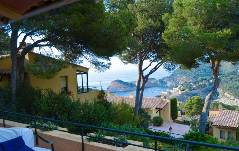 Location de vacances - Maison - Villa à Begur