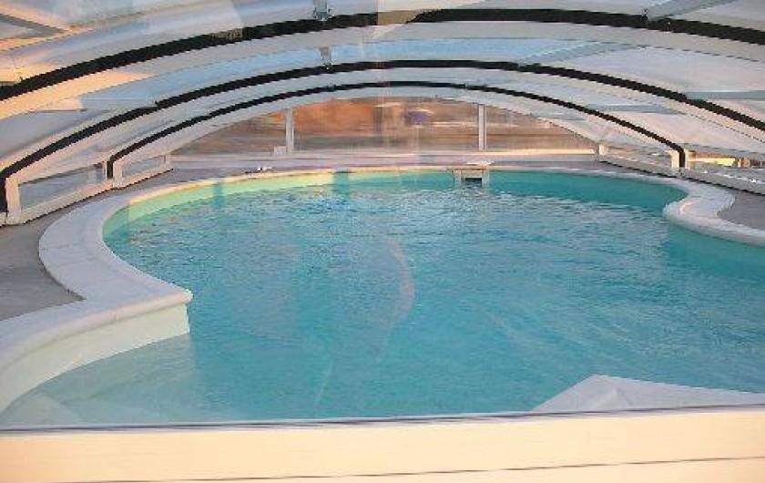 Location de vacances - Appartement à Gerbamont