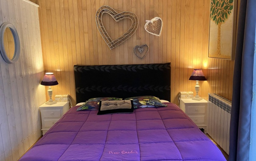 Location de vacances - Chambre d'hôtes à Sarlat-la-Canéda