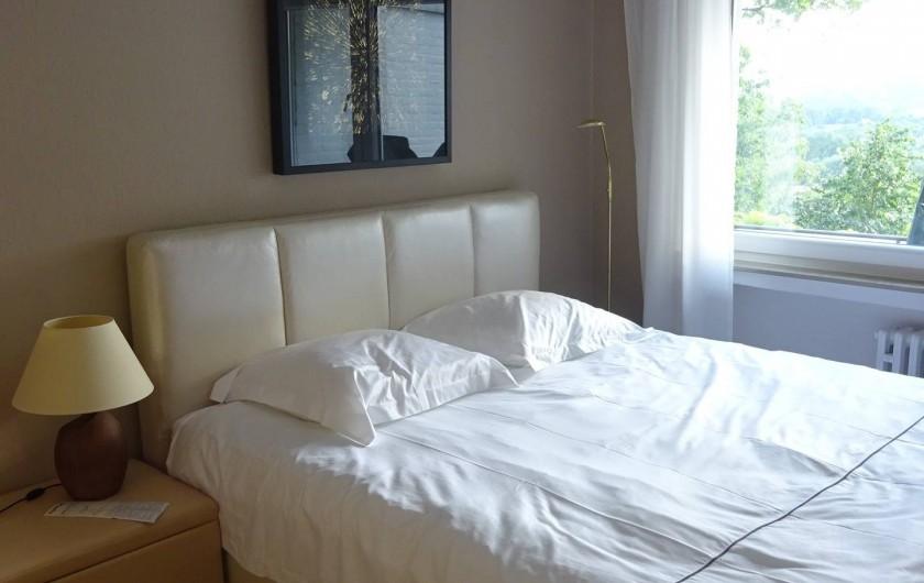 Location de vacances - Appartement à Linz - Salle à coucher no. 2