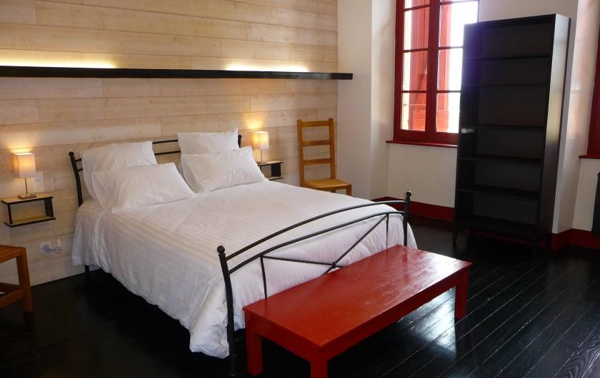 Location de vacances - Gîte à Carcassonne - Chambre 1