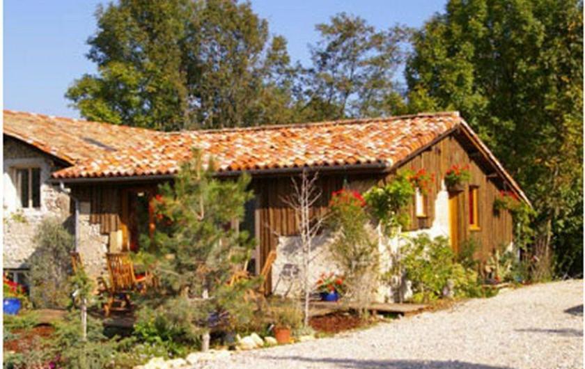 Location de vacances - Gîte à Saint-Jean-en-Royans