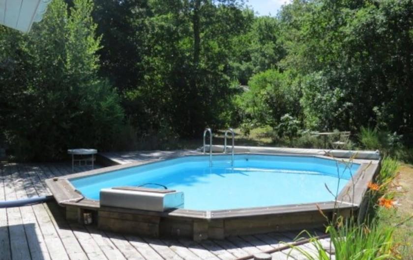 Location de vacances - Gîte à Le Teich
