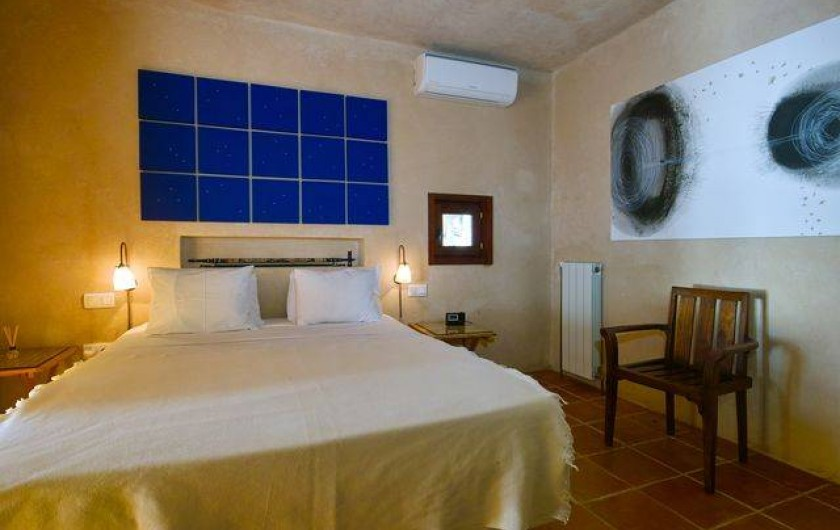 Location de vacances - Villa à Sant Antoni de Portmany