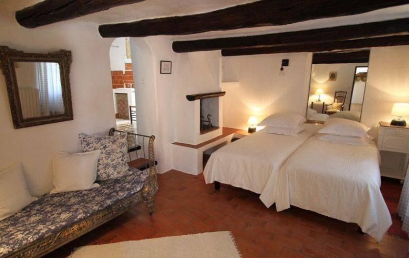 Location de vacances - Villa à Roussillon