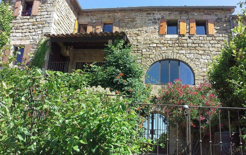 Location de vacances - Maison - Villa à Payzac