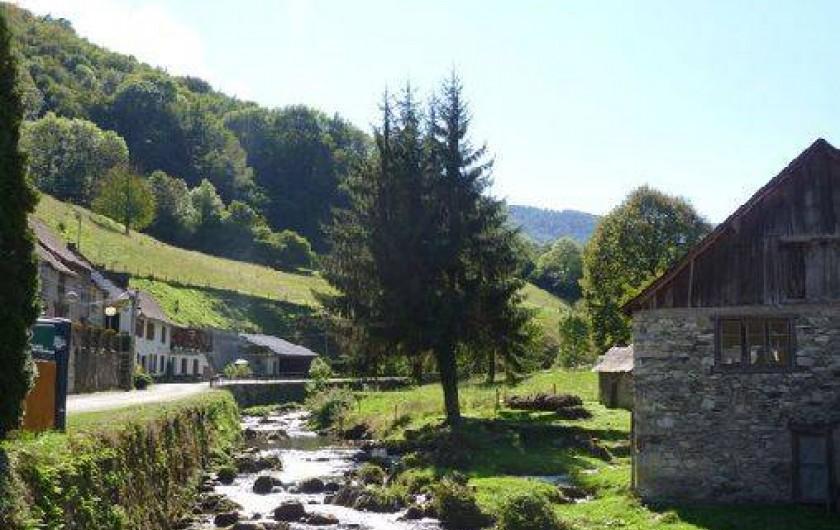 Location de vacances - Gîte à Saint-Lary