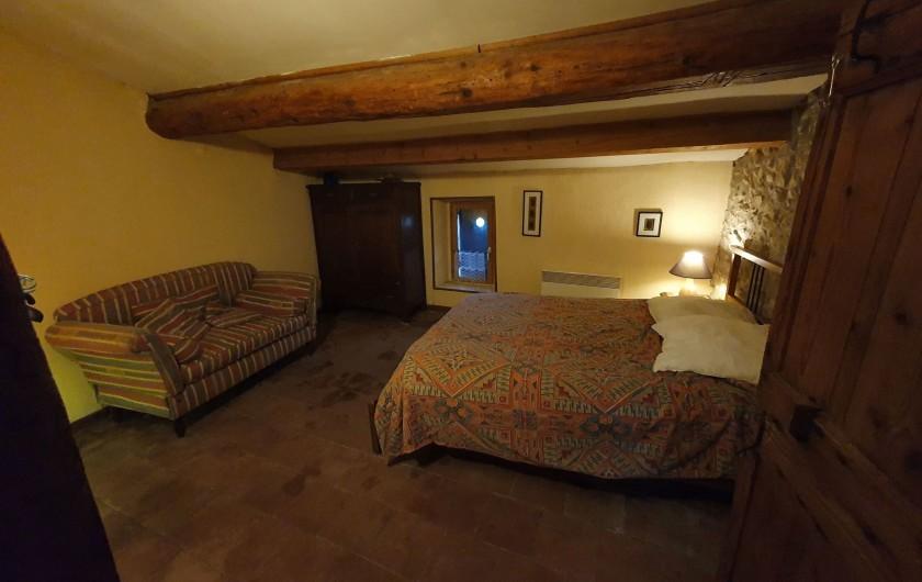 Location de vacances - Gîte à Ribaute - Charme et quiétude...