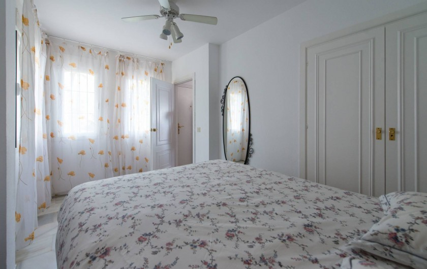 Location de vacances - Appartement à Calahonda
