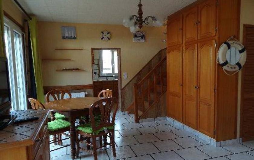 Location de vacances - Villa à La Rochelle