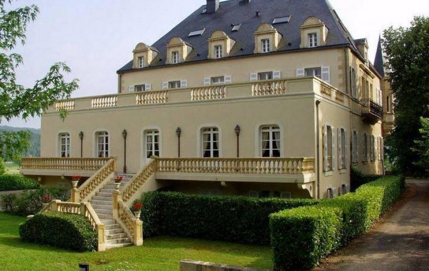 Location de vacances - Chambre d'hôtes à Montignac