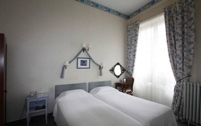 Location de vacances - Hôtel - Auberge à Beaugency