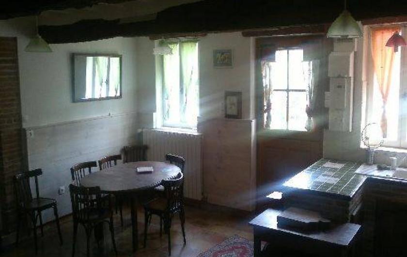 Location de vacances - Gîte à Pompertuzat