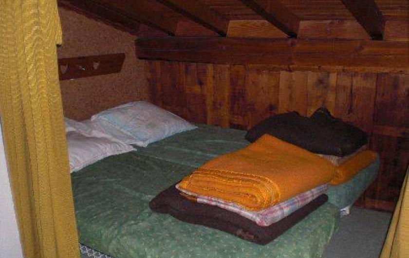 Location de vacances - Chalet à Méribel