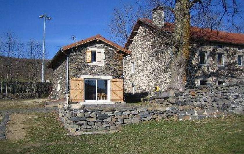 Location de vacances - Gîte à Le Monastier-sur-Gazeille